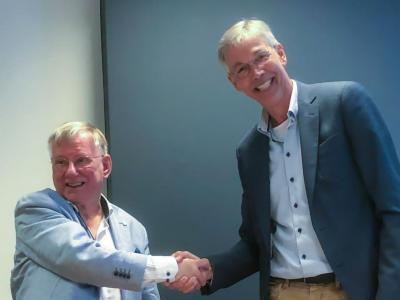 New owner for Guillaume Janssen!