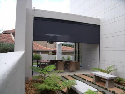 Guillaume Janssen, grote screens, ZIP Screens