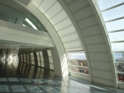 Guillaume Janssen, gebogen zonwering, SZ-MSW 1000 Curved